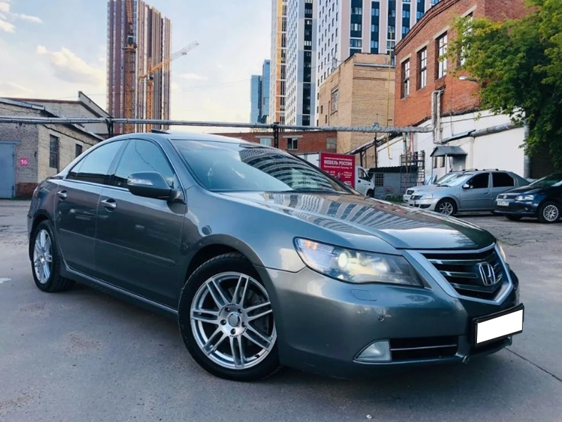 автовыкуп Honda Legend
